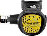 Scuba Regulator | 2nd stage | Cressi XS Compact Octy