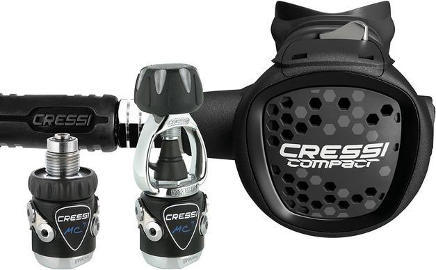 CRESSI XS COMPACT MC9