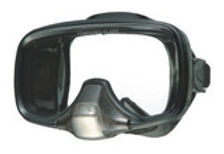 Diving mask   Pro Blue Purge