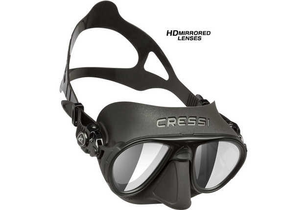 CRESSI CALIBRO HD mirror