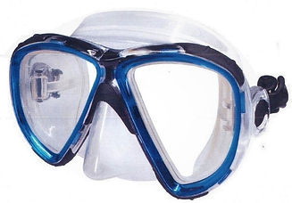 Diving mask   Immersed Optrix