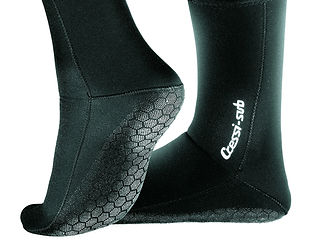 Neoprene soft sox | Cressi 3mm Spider Grip