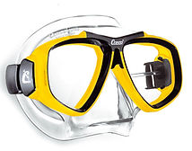 Diving mask | Cressi Focus