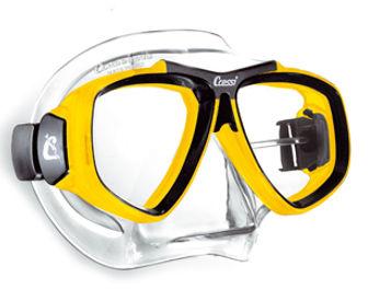Diving mask | Cressi Focus