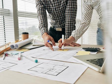 Inmobiliaria & estudio de diseño?