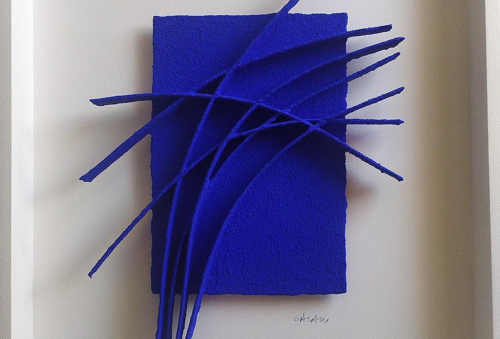Calicots et pigments - Galerie Gabel