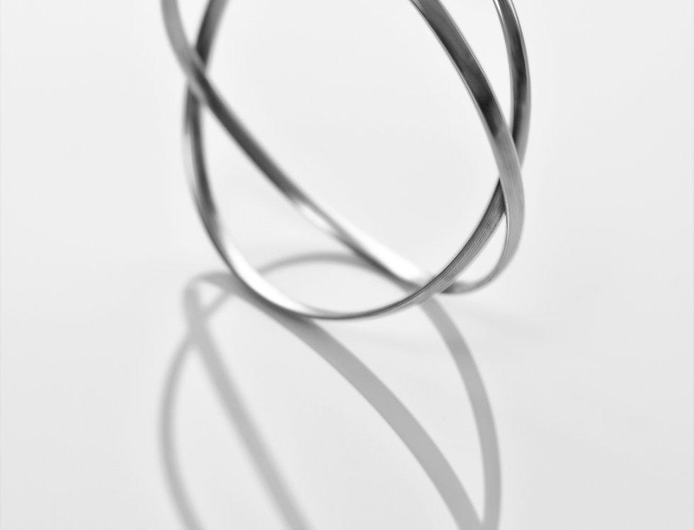 Bracelet saturne - Gaëtan Essayie
