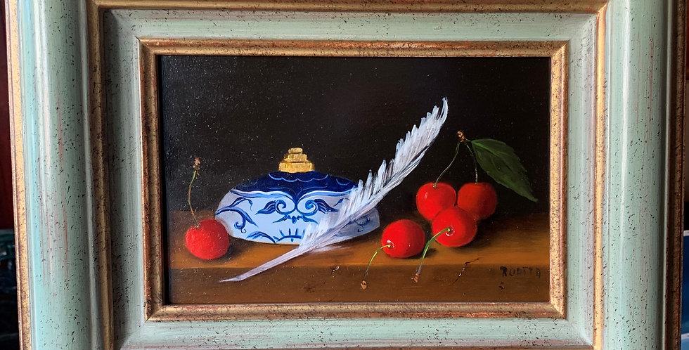 Nature morte - Galerie Nicole Roatta