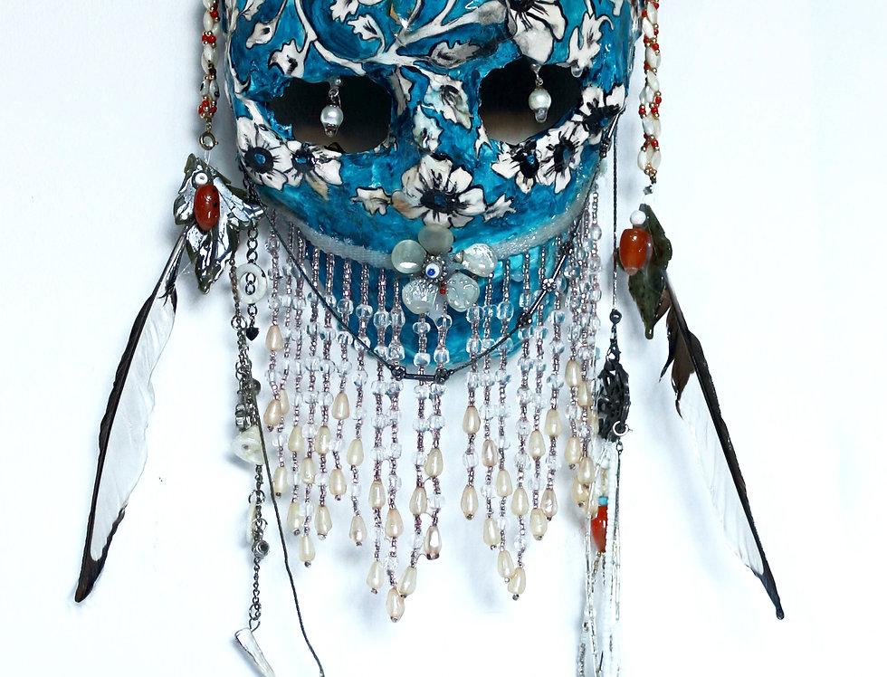 Mask VI - Atelier Aurore Lanteri