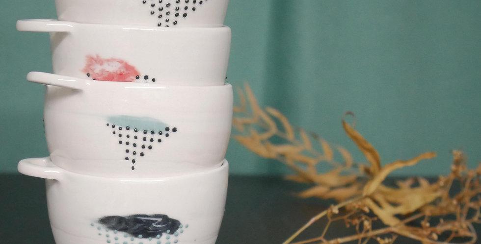 Tasses - Les Socquettes de l'Archiduchesse