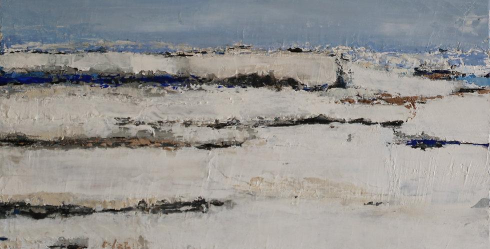 Peintures sur toiles - Anne Gaëlle Arnaud