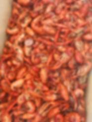 Crawfish Shack Memphis boil