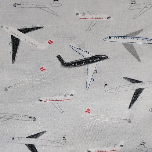 Aeroplanes face mask