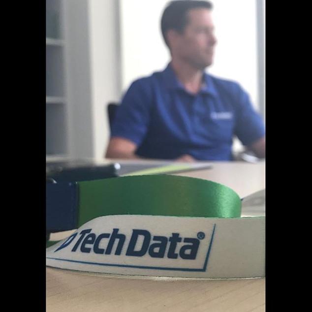 #TechData #Mexico #video #videocorporati