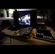 #producción #video #filmación #crew #rai