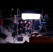 #producción #video #filmación #crew #red