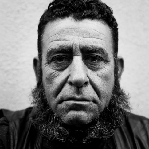 Face Me - Arles 2017