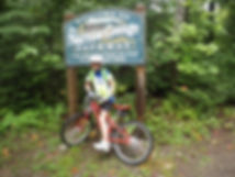 Herbert Grand Hotel is near mountain biking trails on Maine Huts and Trails and the sugarloaf outdoor center and the sugarloaf mountain bike festival