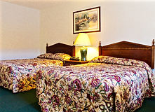 Double Double Room Sudowner Motel Lake George NY