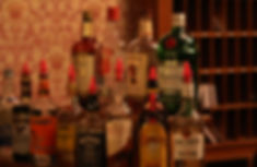 The Lobby Lounge at the Herbert Grand Hotel features a full assortment of mixed drinks, beer and wines.