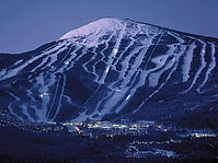 sugarloaf mountain, ski resort, golf course, snowboard resort