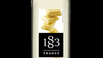 1883 Chocolat Blanc 1L