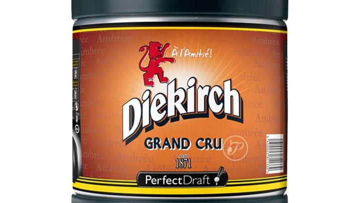 Futs Diekirch grand cru 6L