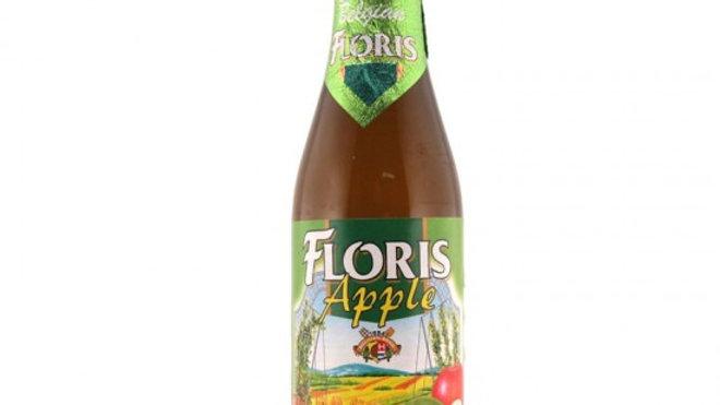 Floris Apple 33cl