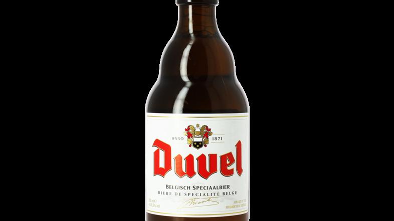 Duvel 33cl