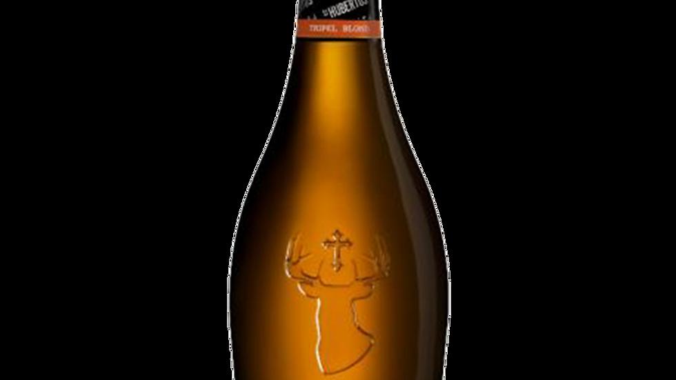 St Hubertus Blonde 33cl