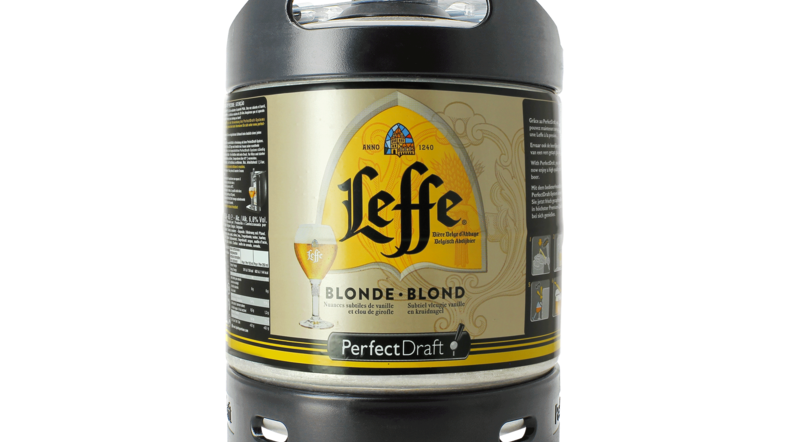 Futs Leffe Blonde 6L