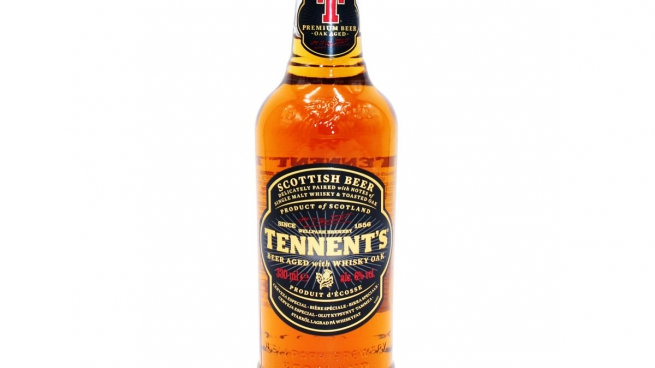Tennents Whisky 33cl