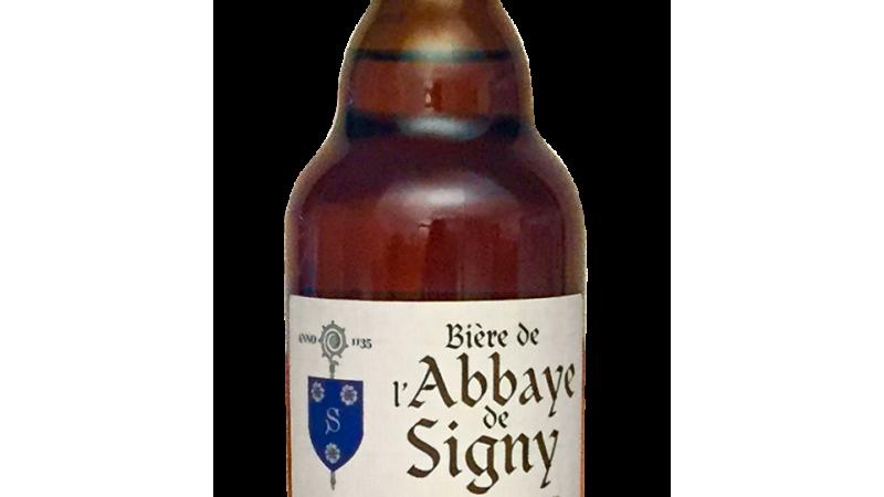 Biere de Signy 33cl