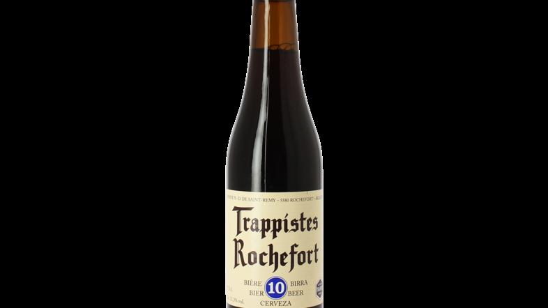 Rochefort 10°33cl