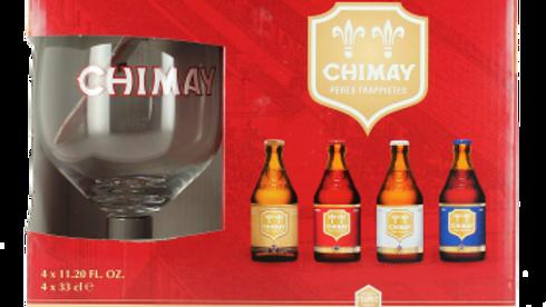 Coffret Chimay