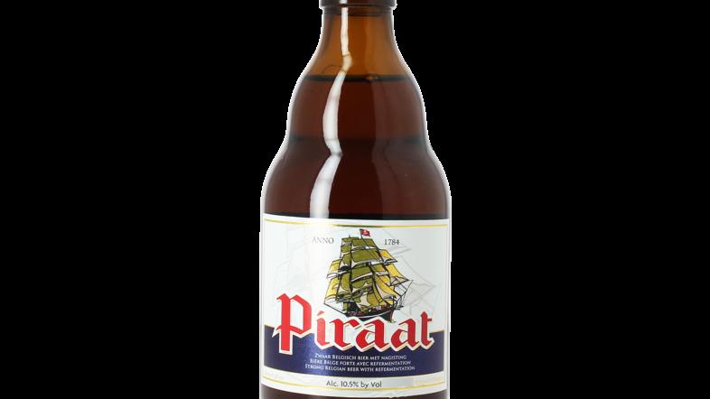 Piraat 33cl