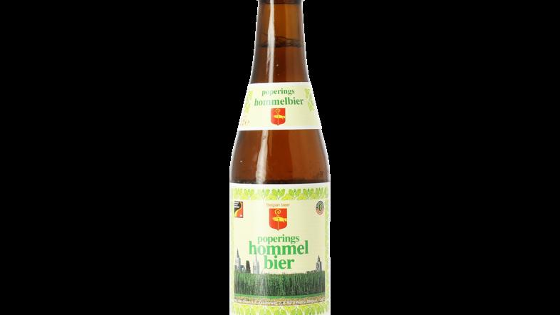 Hommel Bier 33cl