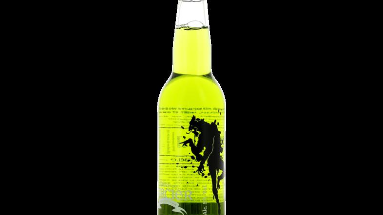 Biere du Sorcier Verte 33cl