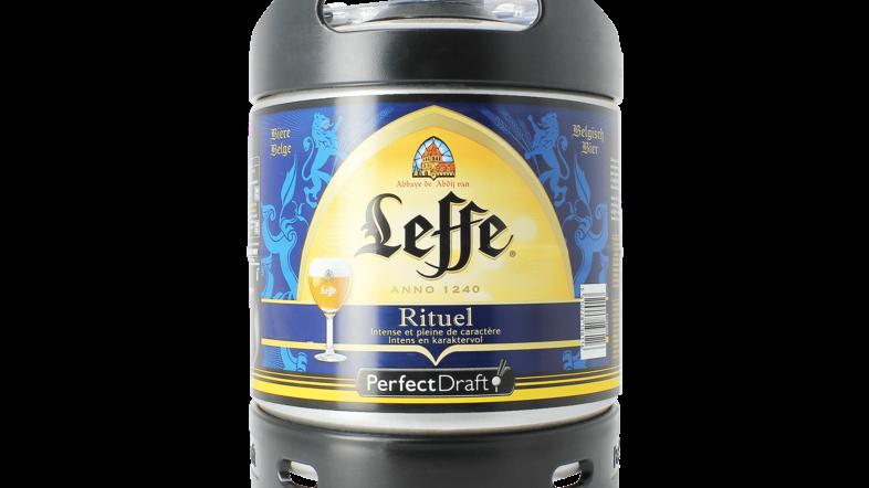 Futs Leffe 9° Rituel 6L
