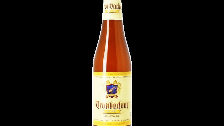 Troubadour Blonde 33cl