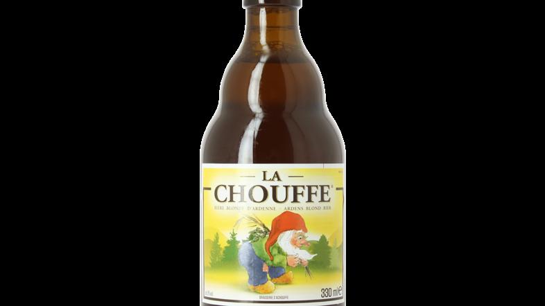 Chouffe Blonde 33cl