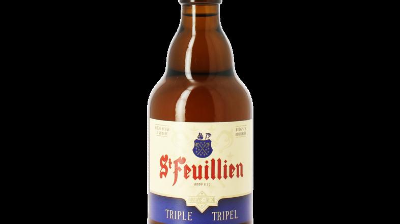 Saint Feuillien Triple 33cl