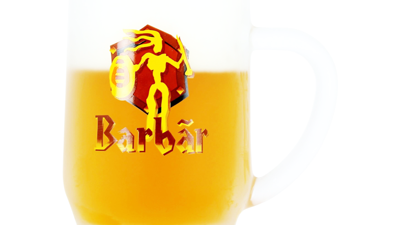 Verre Barbar 30cl