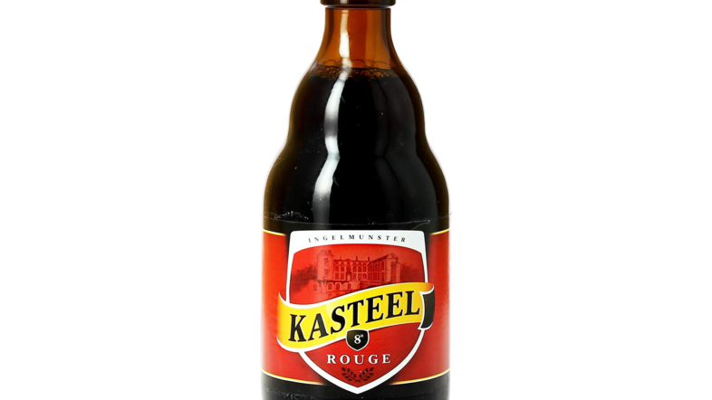 Kasteel Rouge 33cl