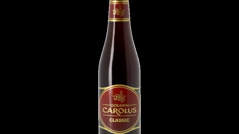 Carolus Classic 33cl