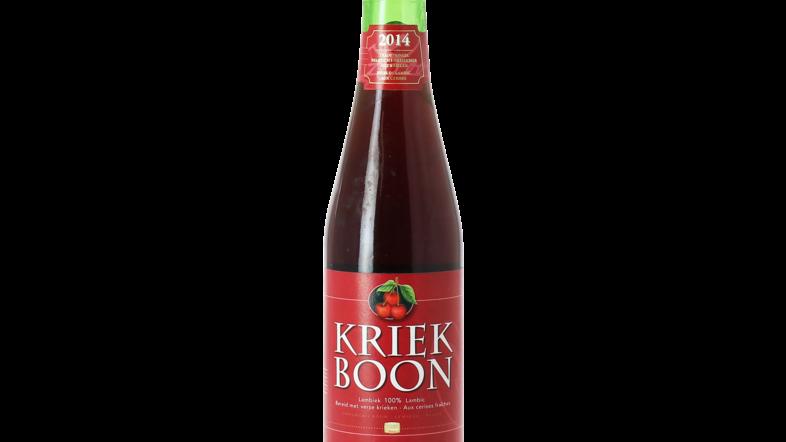 Boon Kriek 25cl