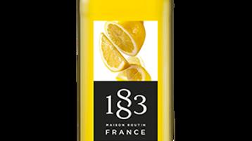 1883 Citron Jaune 1L