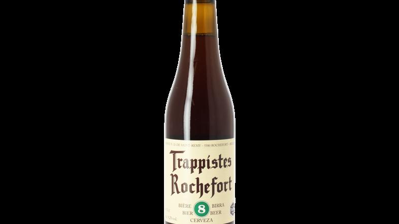 Rochefort 8°33cl