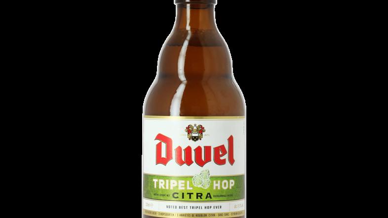 Duvel Triple 33cl