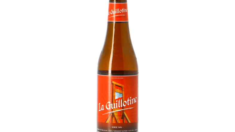 Guillotine 33cl